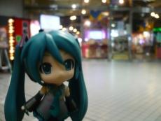 3月以来の大阪訪問です