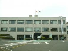 岡垣町役場