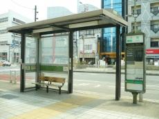 大阪駅・なんば・大阪ドーム方面のりば
