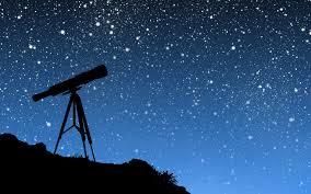 10月02日は望遠鏡の日