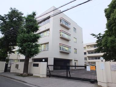 11東京都立富士高校0612