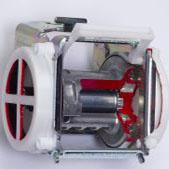 ロードリミッター装置