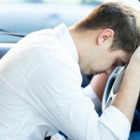 運転中の睡魔