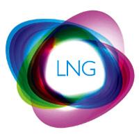 LNGのマーク