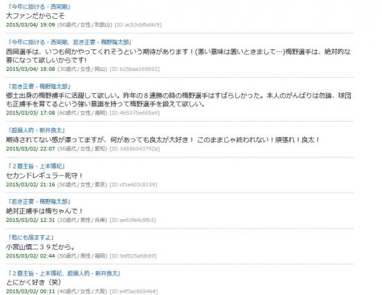 絵日記3・26コメント2
