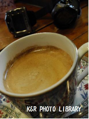 12月21日富戸コーヒー
