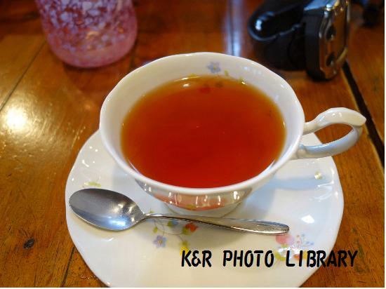 12月21日富戸紅茶
