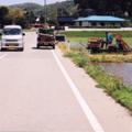 農業用道路
