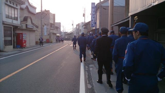 2015年4月29日 観閲式(田子町開催)_002