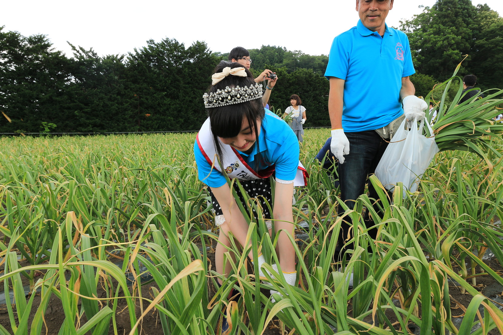 にんにく収穫祭_004