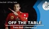 ティモボルのオフザテーブル2015