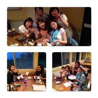 お客様 2015・5