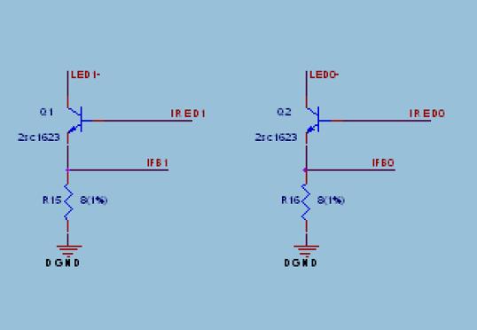 アンパンマンことばずかんDX(基板腐食)回路図