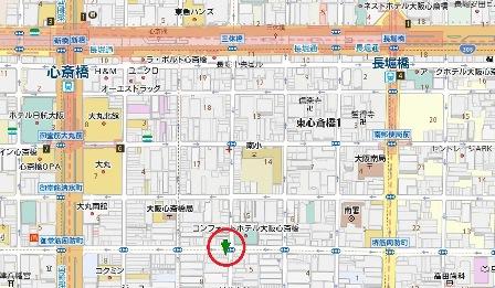 周防町センター地図