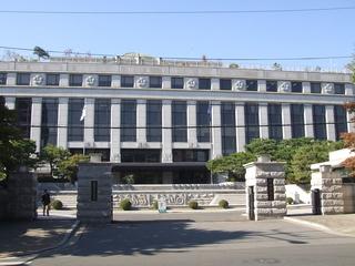 韓国 憲法裁判所