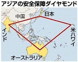安倍ダイヤモンド戦略構想