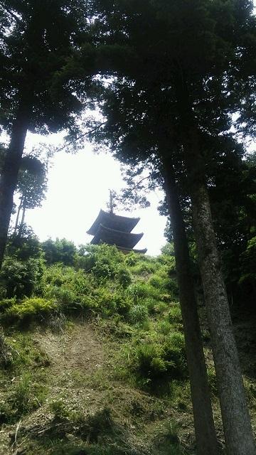 150617 大瀧山福生寺西方院① ブログ用