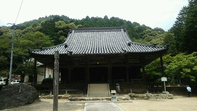 150617 大瀧山福生寺西方院② ブログ用