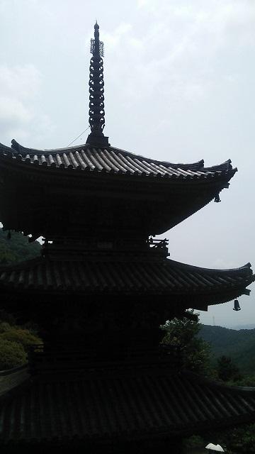 150617 大瀧山福生寺西方院⑤ ブログ用