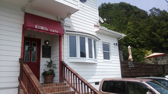 150617 KIWIs cafe① ブログ用