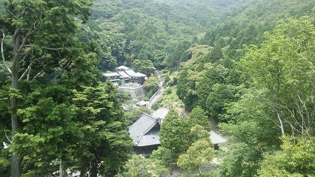 150617 大瀧山福生寺西方院⑥ ブログ用