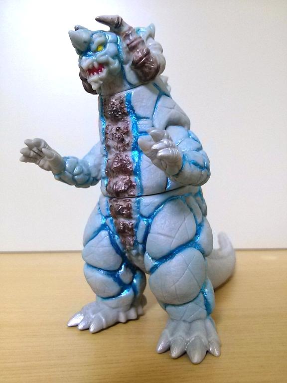 ウルトラ怪獣500 リペイント2