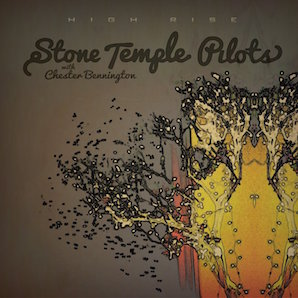 STONE TEMPLE PILOTS WITH CHESTER BENNINGTON「HIGH RISE」