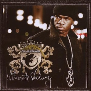 CHAMILLIONAIRE「ULTIMATE VICTORY」