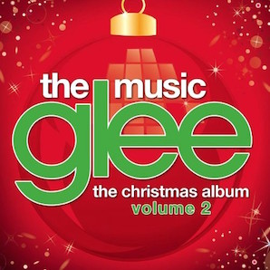 「GLEE THE MUSIC THE CHRISTMAS ALBUM VOLUME 2」
