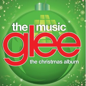 「GLEE THE MUSIC THE CHRISTMAS ALBUM」