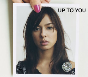 MICHI「UP TO YOU」