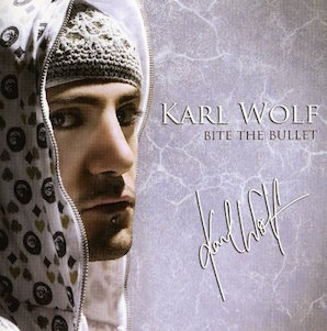 KARL WOLF「BITE THE BULLET」