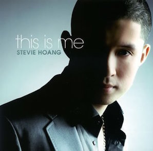 STEVIE HOANG「THIS IS ME」