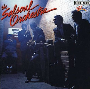 THE SALSOUL ORCHESTRA「STREET SENSE」