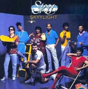 SKYY「SKYY LIGHT」