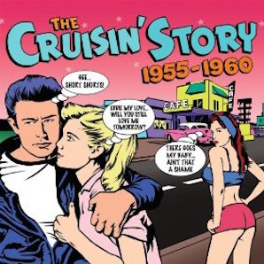 VARIOUS ARTISTS「THE CRUISIN STORY」