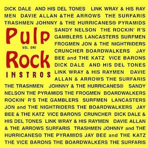 「PULP ROCK INSTROS VOL1」