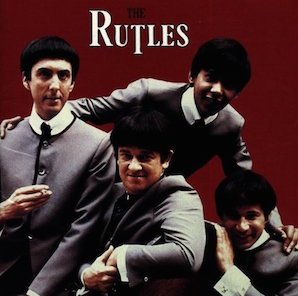 THE RUTLES「THE RUTLES」