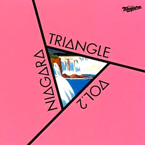 「NIAGARA TRIANGLE VOL2」2