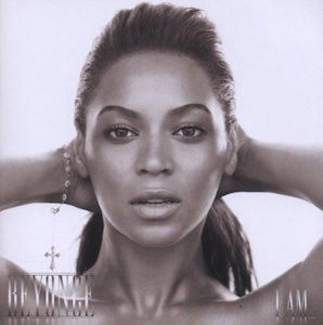 BEYONCE「I AM SASHA FIERCE」