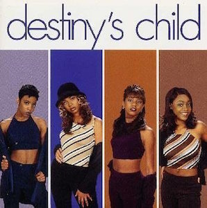 DESTINYS CHILD「DESTINYS CHILD」