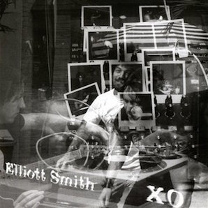 ELLIOTT SMITH「XO」