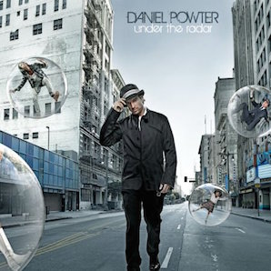 DANIEL POWTER「UNDER THE RADER」