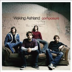 WAKING ASHLAND「COMPOSURE」