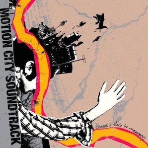 MOTION CITY SOUNDTRACK「COMMIT THIS TO MEMORY」