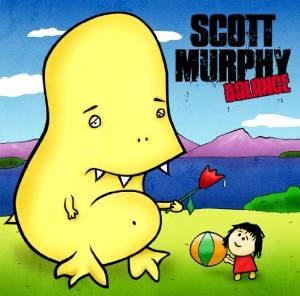 SCOTT MURPHY「BALANCE」