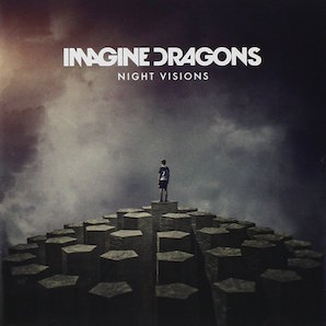 IMAGINE DRAGONS「NIGHT VISIONS」