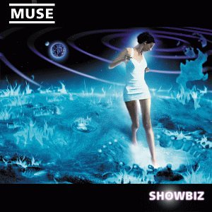 MUSE「SHOWBIZ」