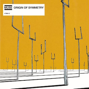 MUSE「ORIGIN OF SYMMETRY」