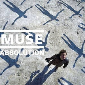 MUSE「ABSOLITION」